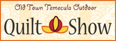 Temecula Outdoor Quilt Show