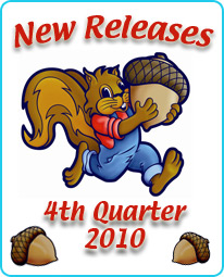Dakota Collectibles 4th Quarter 2010 New Releases