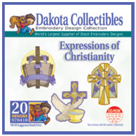 Dakota Collectibiles - Expressions of Christianity