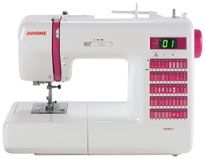 Janome DC2011 Sewing Machine