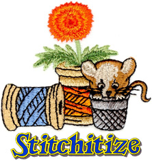 Stitchitize U-Pick