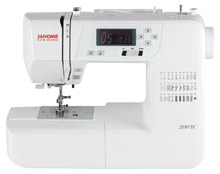Janome 2030DC Sewing Machine