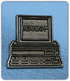 Bernina Software Certified
