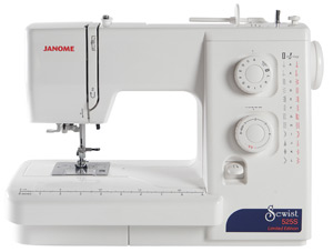 Janome Sewing 525S Limited Edition Sewing Machine