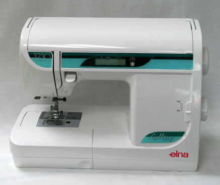 Elna 3230 Sewing Machine