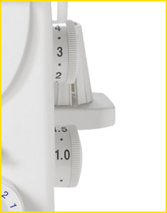 Janome Magnolia 7034D Differential Feed