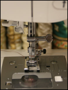 juki hzl e61 sewing machine