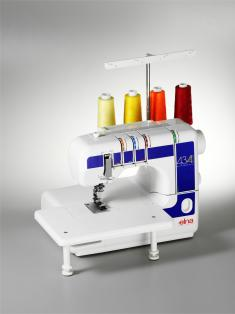 Elna 434 Cover Stitch Machine