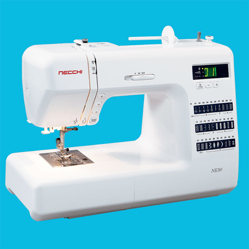 Necchi NE30 Sewing Machine