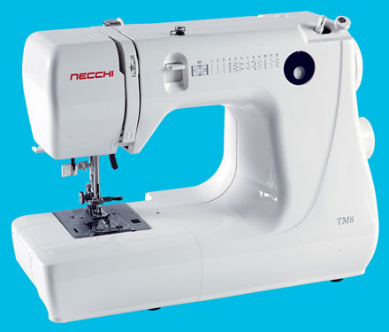 Necchi TM8 Sewing Machine