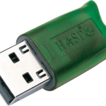 USB Embroidery Dongle