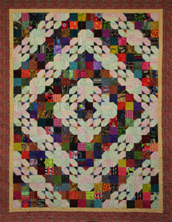 The Star Sprinkles Quilt