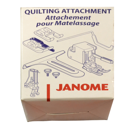 Janome Quilting Attachment Kit for Jem Series