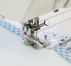 Janome Rotary Even Foot - 3237777