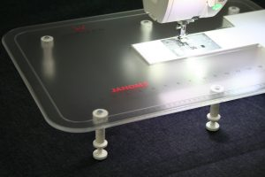 Janome 9400 Slide Table
