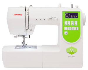 Janome M7050 Sewing Machine