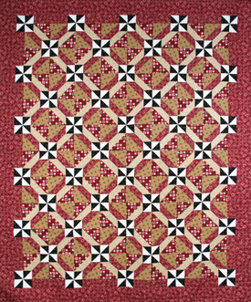 Lets Spin Quilt