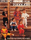 Kwik Sew's Sewing for Toddlers by Kerstin Martensson (1992-05-01)