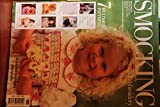 Australian Smocking & Embroidery Issue No. 65 (2003)