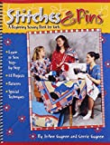 Stitches and Pins: A Beginning Sewing Book for Girls