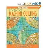 Foolproof Machine Quilting byMashuta