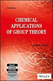 Chemical Applications of Group Theory, 3ed by F Albert Cotton (2008-07-31)