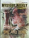 Mystery Weekly Magazine: January 2018 (Mystery Weekly Magazine Issues)